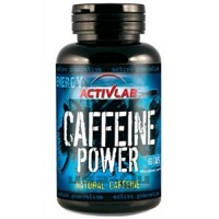 Caffeine Power (60капс)