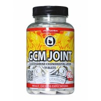 Glucosamine Chondroitin MSM Joint (90таб)