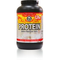 Whey Protein 100% (2,31кг)