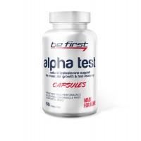 Alpha Test (60капс)