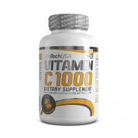 Vitamin C 1000 mg (100таб)