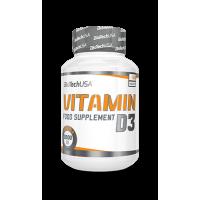 Vitamin D3 (60таб)