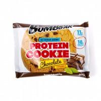 Протеиновое печенье Bombbar (60г)