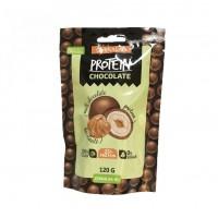 Фундук в шоколаде (120г)