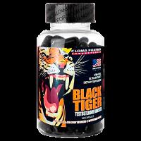 Black Tiger (100капс)