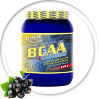 BCAA + Citrulline (600г)