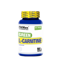 Green L-Carnitine (90капс)