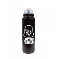 Спортивная бутылка Star Wars Darth Vader (1000мл)