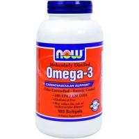 Omega-3 1000mg (100капс)