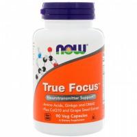 True Focus (90капс)