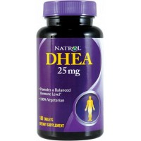 DHEA 25 мг (180таб)