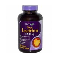 Soya Lecithin 1200 мг (120капс)