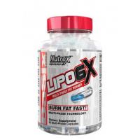 Lipo 6X (60капс)