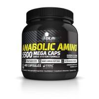 Anabolic Amino 5500 (400капс)