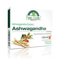 Ashwagandha Premium (30капс)