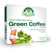 Green Coffee Premium (30капс)