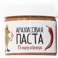 """Арахисовая паста """"Пикантная"""" (300г)"""
