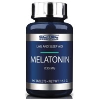 Melatonin 0,95мг (90таб)