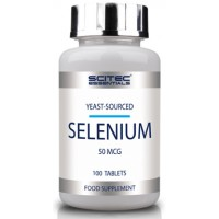 Selenium (100таб)