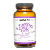 Stress B-Complex Caps (100капc)