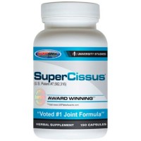Super Cissus (150капс)