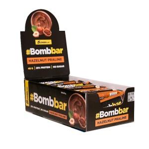 Протеиновый батончик Bombbar (40г)