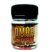 DMAA + Caffeine (50капс)