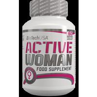 Active Woman (60таб)