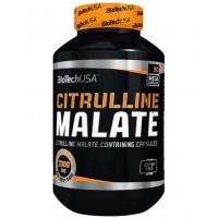 Citrulline Malate (90капс)