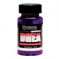DHEA 25 мг (100капс)
